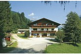 Family pension Rio di Pusteria Italy